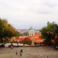 Praga Petrin