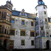 Крепость Фридлант