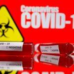 Короновирус Covid-19